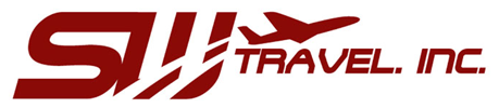 SW Travel Logo